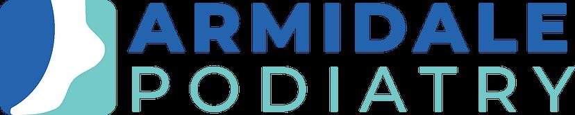 The Armidale Podiatry Logo